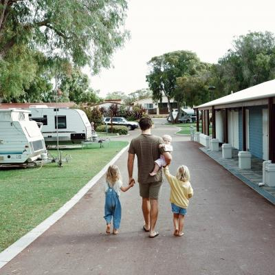 BIG4 Emu Beach Family Holidays Accommodation