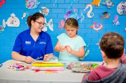 BIG4 Emu Beach Kids Activities
