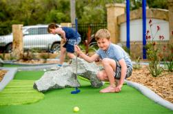 BIG4 Emu Beach Mini Golf