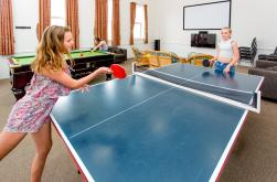 BIG4 Emu Beach Table Tennis