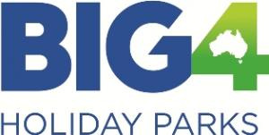 Emu Beach BIG4 logo
